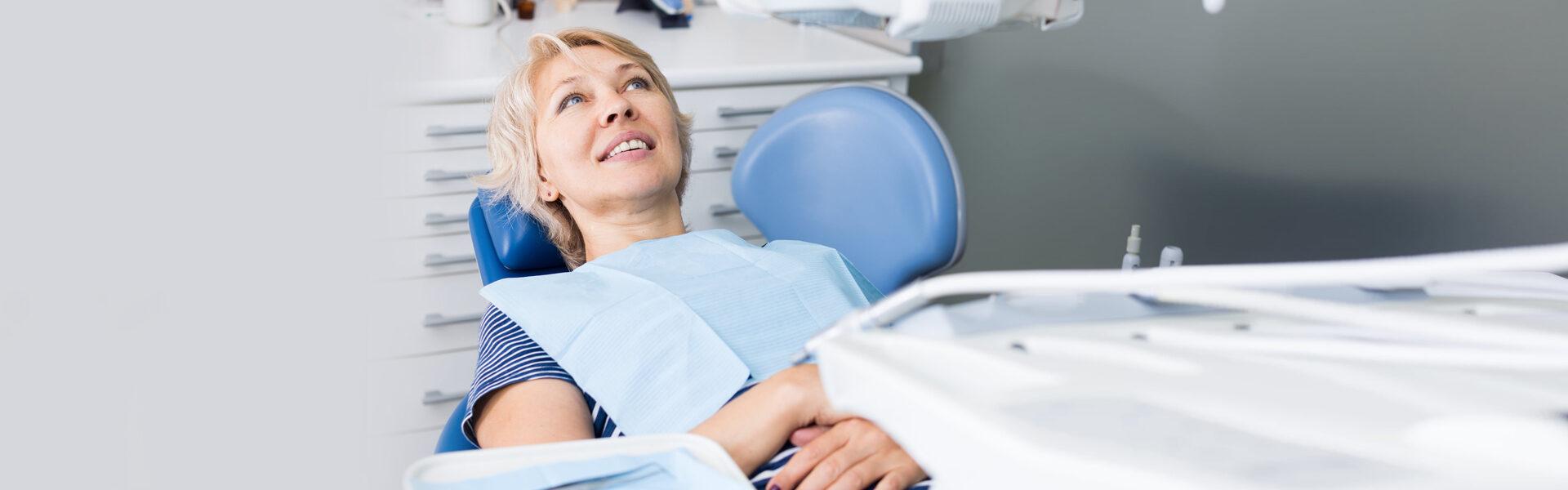 Periodontal Treatment in Westwood, MA