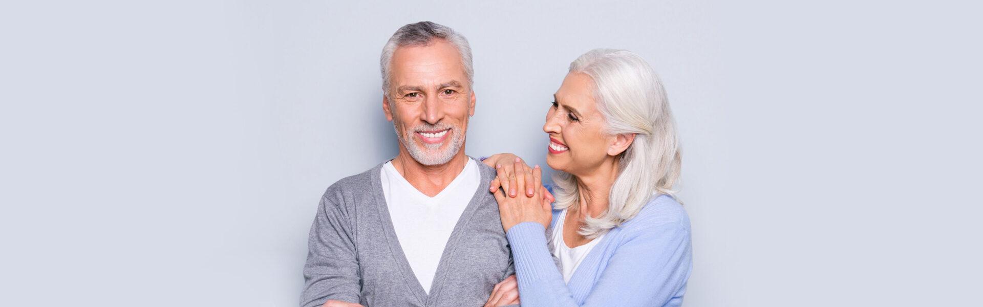 Dental Implant Restorations in Westwood, MA