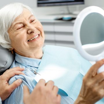 Advantages of Dentures for Replacing Missing Teeth: Facts, Materials, And Procedure