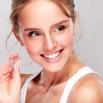 Invisalign® Treatment: A Discreet and Effective Way to Get a Perfectly Aligned Smile